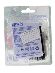 Картридж струйный Epson T026