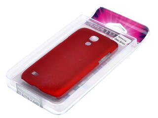 Накладка  Amato Case для смартфона Samsung Galaxy S4 mini (i9190)