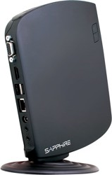 Компьютер Sapphire EDGE-HD2 (Black)