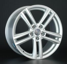 Автомобильный диск литой Replay SK67 6,5x16 5/112 ET 46 DIA 57,1 SF