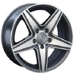 Автомобильный диск литой Replay MR72 10x21 5/112 ET 46 DIA 66,6 SF