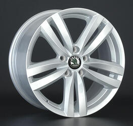 Автомобильный диск литой Replay SK55 6,5x16 5/112 ET 50 DIA 57,1 SF