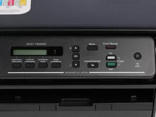 МФУ струйное Brother DCP-T500W InkBenefit Plus