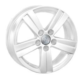 Автомобильный диск литой Replay VV58 6x15 5/100 ET 40 DIA 57,1 White