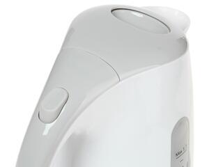 Электрочайник Panasonic NC-GK1WTQ белый