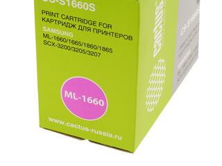 Картридж лазерный Cactus CS-S1660S