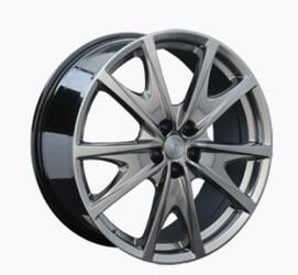 Автомобильный диск литой Replay INF13 8x18 5/114,3 ET 50 DIA 66,1 GM