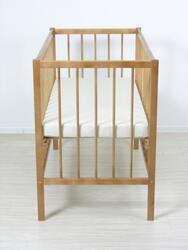 Кроватка классическая Фея 101 5509-01