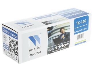 Картридж лазерный NV Print TK-160