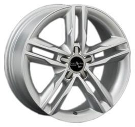 Автомобильный диск Литой LegeArtis A34 8x18 5/112 ET 43 DIA 57,1 Sil