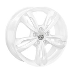 Автомобильный диск литой Replay HND40 6,5x17 5/114,3 ET 48 DIA 67,1 White