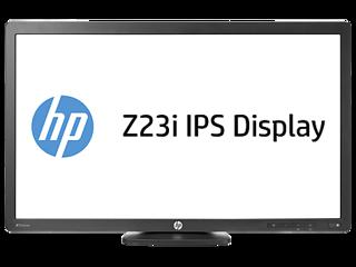 """23"""" Монитор HP Z23i"""