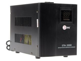 Стабилизатор напряжения ЭРА STA-2000