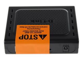 Модем xDSL D-Link DSL-2500U/BA/D4A
