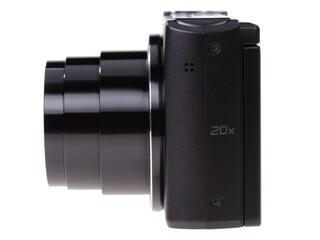 Компактная камера Panasonic Lumix DMC-TZ57 черный