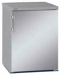 Холодильник Liebherr TPesf 1710-20 серебристый