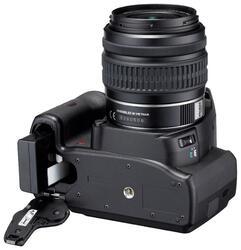 Цифровая камера Pentax K-r Kit AL 18-55+всп. AF-200FG