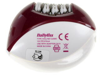 Эпилятор BaByliss G490E