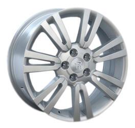 Автомобильный диск литой Replay LR21 8x19 5/120 ET 58 DIA 72,6 Sil