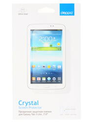Пленка защитная для планшета Samsung Galaxy Tab 3 Lite