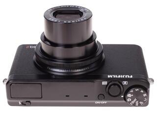 Компактная камера FujiFilm FinePix XQ2 черный