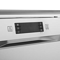 Посудомоечная машина Samsung DW50H4030FS серебристый