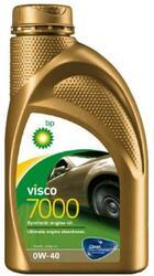 Моторное масло BP Visco 7000 0W40 4053430060