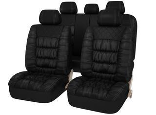 Чехлы на сиденье PSV Magnat черный