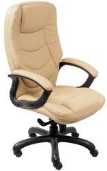 Кресло офисное Бюрократ T-9970AXSN бежевый