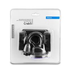 Автомобильный держатель Deppa Crab 5