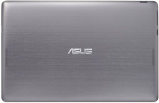 "10.1"" Планшет ASUS Transformer Book T100TAM 64 Гб + Dock  серебристый"