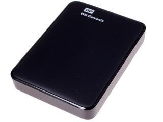 """2.5"""" Внешний HDD WD Elements Portable [WDBU6Y0020BBK]"""