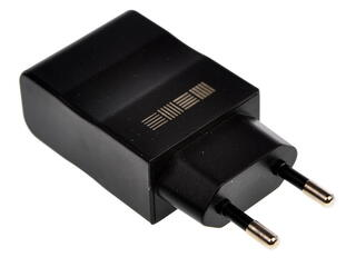 Сетевое зарядное устройство InterStep IS-TC-2USB02KRT-000B201