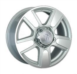 Автомобильный диск литой LS 347 8,5x20 5/150 ET 60 DIA 110,1 SF