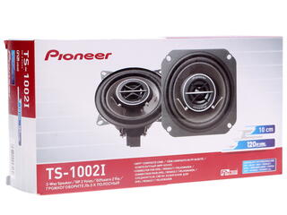 Коаксиальная АС Pioneer TS-1002I