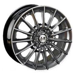 Автомобильный диск Литой LS T145 5,5x13 5/150 ET 35 DIA 58,5 HP