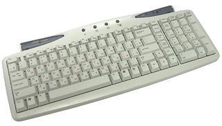Клавиатура BTC-9110