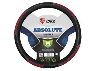 Оплетка на руль PSV ABSOLUTE черный