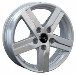 Автомобильный диск Литой LegeArtis HND54 5,5x15 5/114,3 ET 41 DIA 67,1 Sil