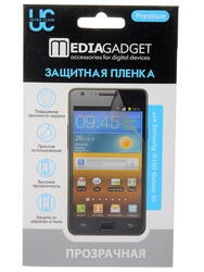 "4.27""  Пленка защитная для смартфона Samsung Galaxy S2"
