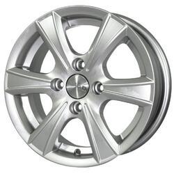Автомобильный диск Литой Скад Пионер 5,5x13 4/100 ET 35 DIA 67,1 Селена