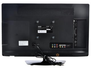 "24"" (60 см)  LED-телевизор Mystery MTV-2429LTA2 черный"