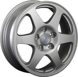 Автомобильный диск литой Replay HND15 6,5x16 5/114,3 ET 46 DIA 67,1 Sil