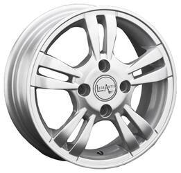 Автомобильный диск Литой LegeArtis HND38 5x13 4/100 ET 49 DIA 54,1 Sil