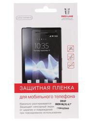 "4.7""  Пленка защитная для смартфона Dexp Ixion XL 4.7, Dexp Ixion ML 4.7"