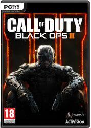 Игра для PC Call of Duty: Black Ops III