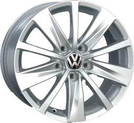 Автомобильный диск литой Replay VV121 7x16 5/114,3 ET 38 DIA 67,1 Sil
