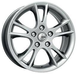 Автомобильный диск Литой K&K R-5 Рольф 6,5x16 5/114,3 ET 46 DIA 67,1 Блэк платинум