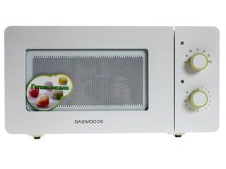 Микроволновая печь Daewoo KOR-5A17 зеленый