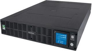 ИБП CyberPower PR3000ELCDRT2U